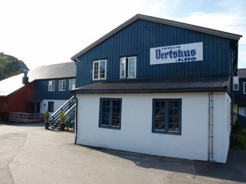 Grimstad Vertshus & Kro