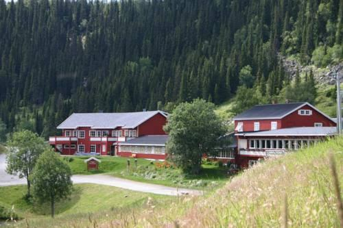 Gronolen Fjellgard Hotel
