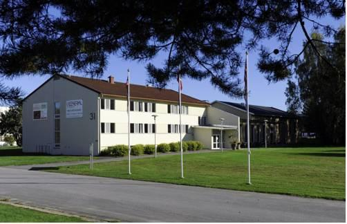 General Hotel Honefoss
