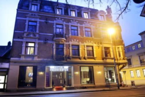 Hotell Fredrikstad