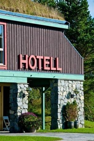 Dolmsundet Hotell Hitra