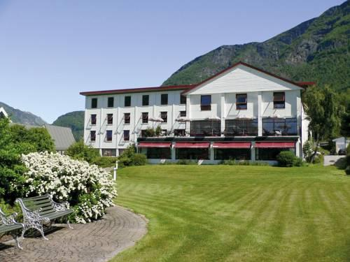 Skjolden Hotel