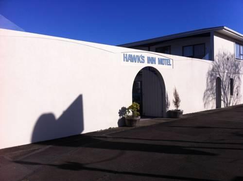Hawk's Inn Motel