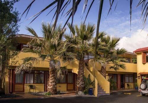 Apartments Paradiso