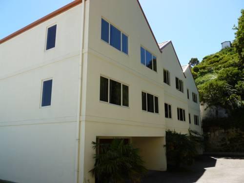 Breakwater Apartments Napier