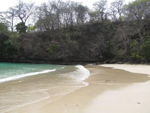 Contadora Island Weather