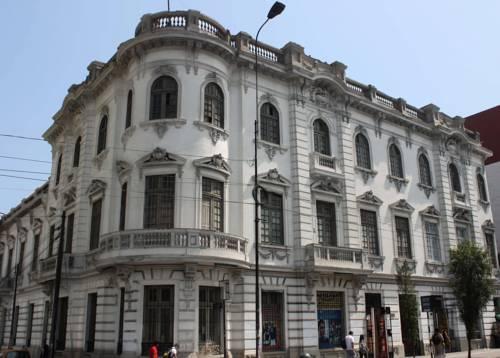 1900 Hostel Lima