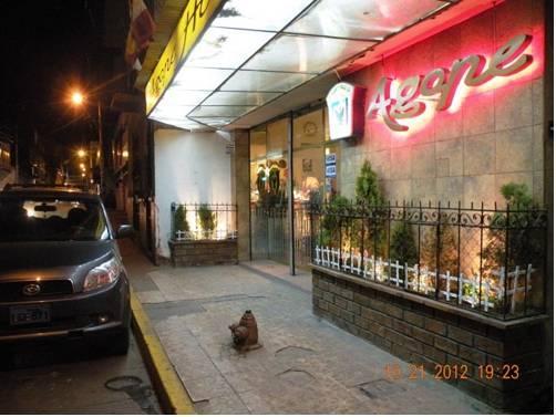 Hotel Agape Huancayo