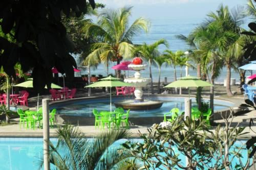 Paiko Golf Spa Beach Resort