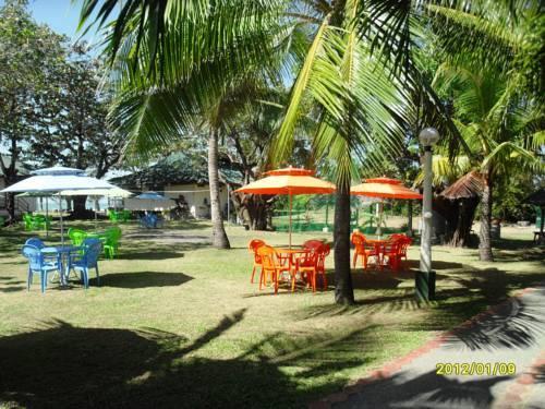 Paiko Beach Resort La Union