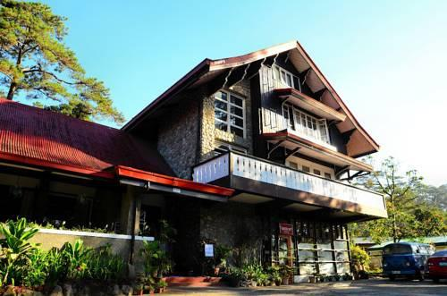 Safari Lodge Baguio by Log Cabin Hotel