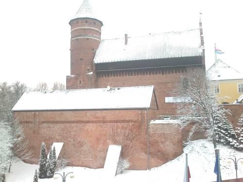 Polsko-Niemieckie Centrum Mlodziezy Europejskiej w Olsztynie