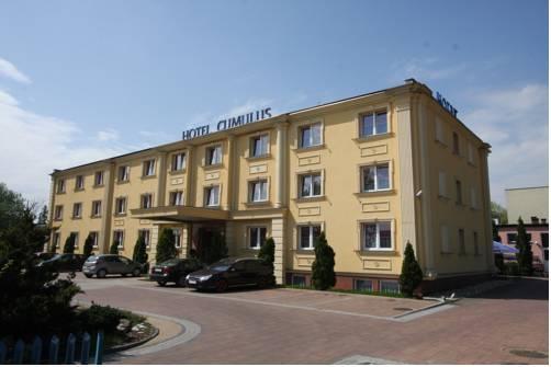 Cumulus Hotel Bedzin Compare Deals