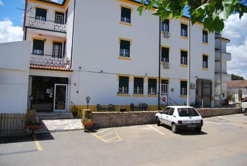 Hotel Boavista Idanha-a-Nova