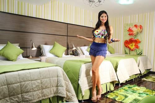 Luxsur encarnacion compare deals for Hotel luxsur encarnacion