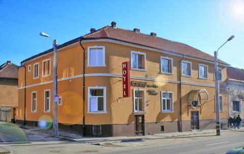 Hotel Carnival Oradea