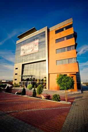 Sky Hotel Oradea