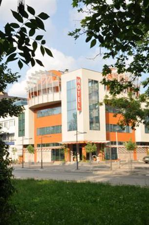 Hotel Kraljevo