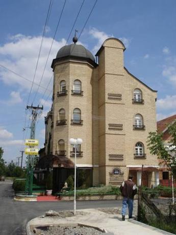 Garni Hotel St George