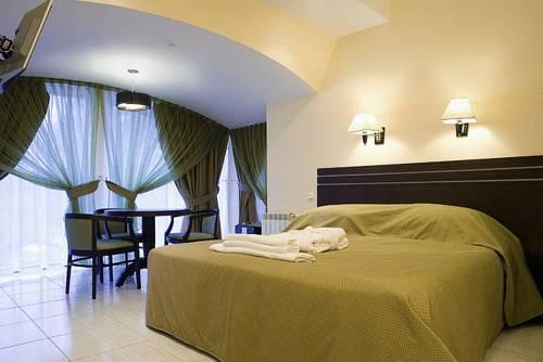 MDK Hotel