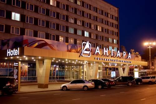 Image result for angara hotel irkutsk russia