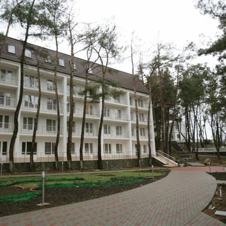 Dzhanhot Hotel