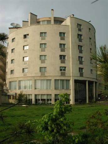 Отель Акфес-Сейо