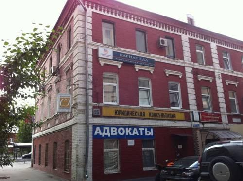 Mini-Hotel on Tsvetnoy Boulevard