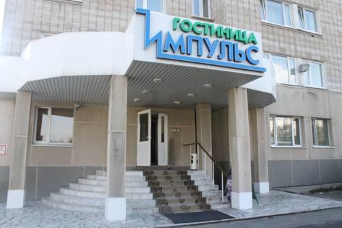 Mini-Hotel Impuls