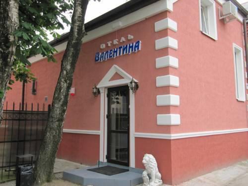 Hotel Valentina Baltiysk
