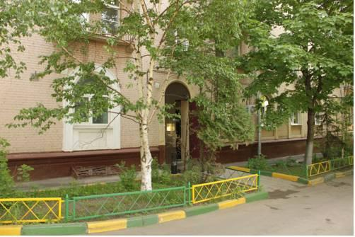Adam Hotel Moscow