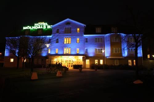 Hotel Molndals Bro