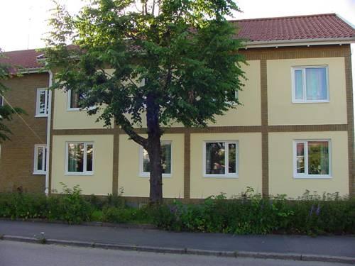 Huskvarna Hotell & Vandrarhem