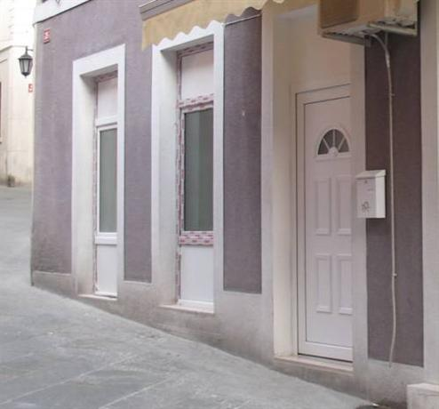 Old Town Rooms Koper