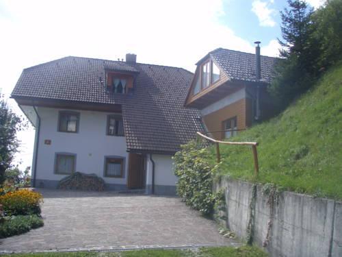 Apartments Gornik