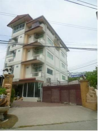 Vanlisut Hostel