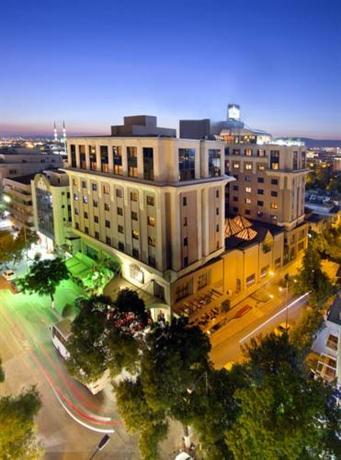 Tugcan hotel gaziantep compare deals for Gaziantep hotel