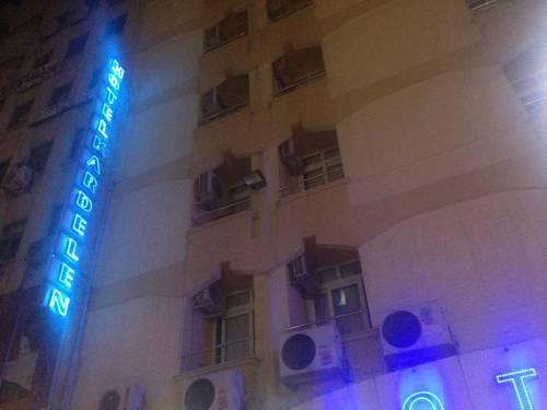 Kardelen Hotel Mersin