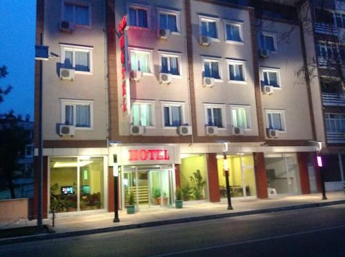Isik Hotel
