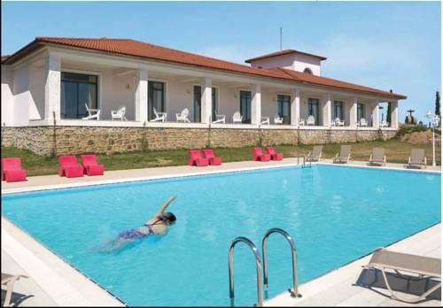 Villa Estet Bag Hotel
