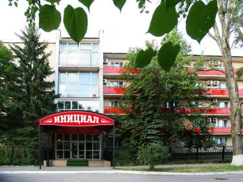 Initsial Hotel