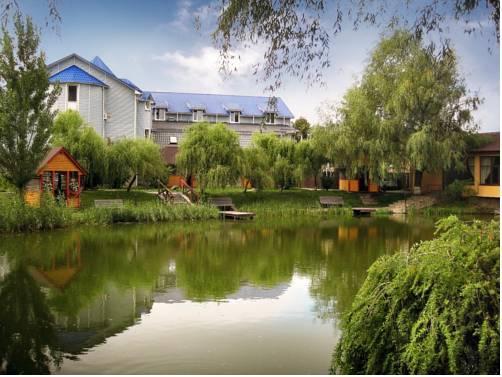 Mirage-Park Hotel