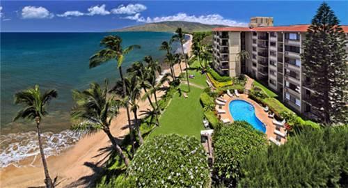Kealia Resort