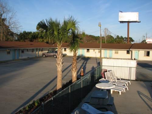 Cooks Motel Panama City Beach