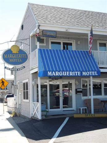 About Marguerite Motel