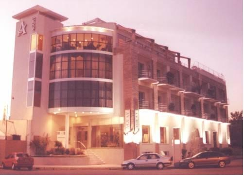 Aguay Hotel
