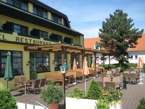 Hotel Burgenlanderhof Morbisch Am See