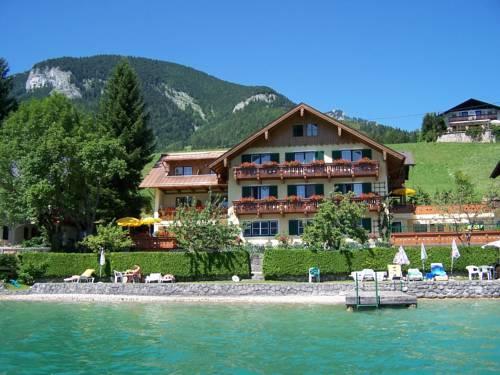 Buchinger Hotel Garni Gastehaus