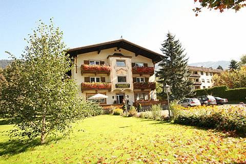 Hotel Garni Entstrasser