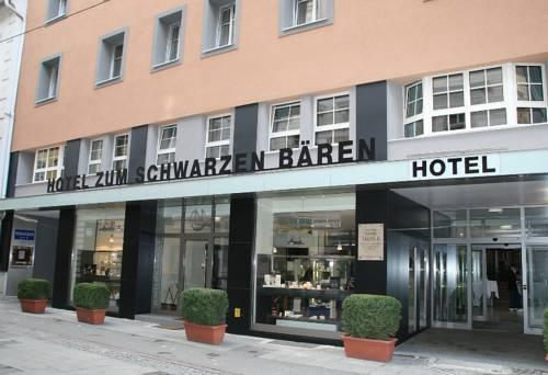 Hotel Schwarzer Bar
